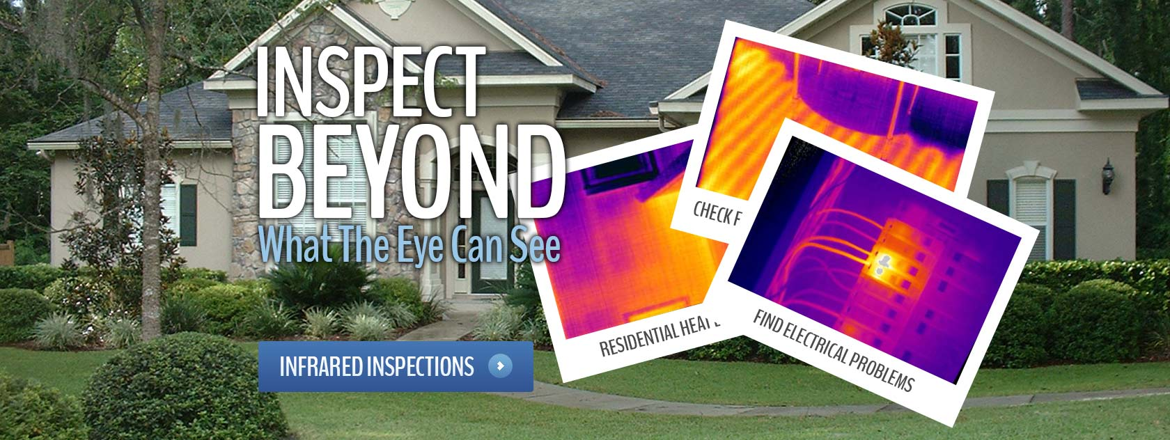 Inspect Beyond What The Eye Can See: Pro Electric Ltd.