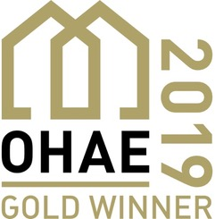 2019 Okanagan Housing Awards Gold Winner