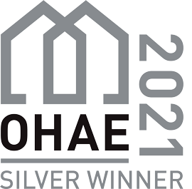 2021 Okanagan Housing Awards SilverWinner