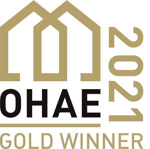 2021 Okanagan Housing Awards Gold Winner