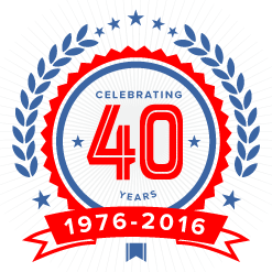 Pro Electric is celebrating 40 Years